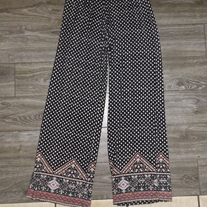 Mossimo Bell Bottoms-Small